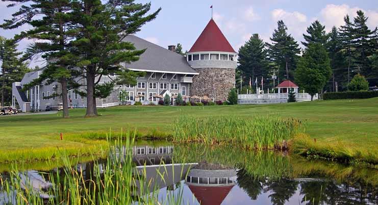 The Maplewood Golf Club