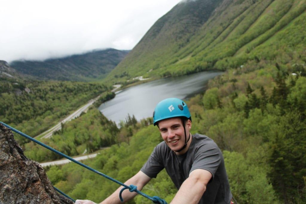 North Ridge Mountain Guides