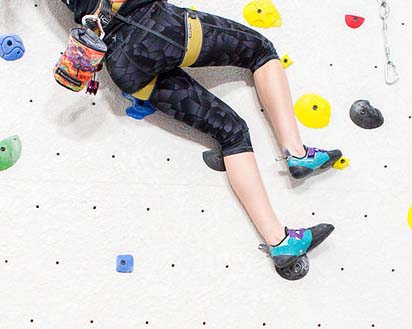 North Country Climbing Center