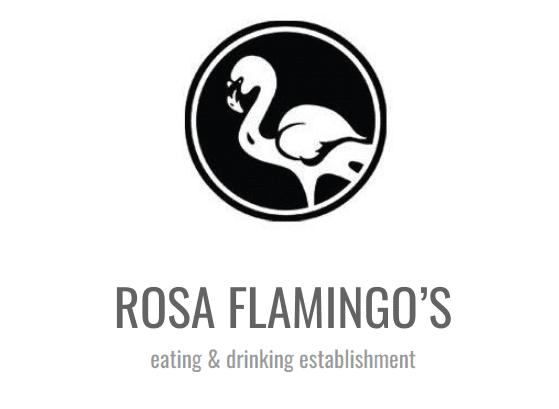Rosa Flamingo Restaurant
