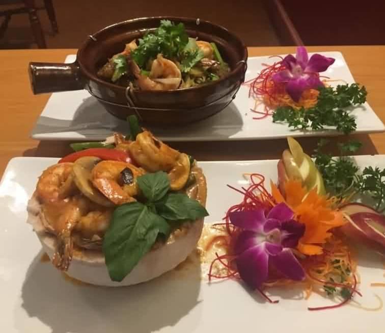 Taste The Thai